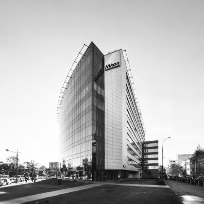 Бизнес-центр  Дельта Плаза